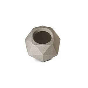Vaso Quartzo N11 Granito