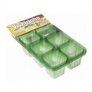 Viveirinho - Kit com 3 unidades