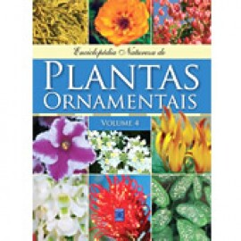 Plantas Ornamentais - Volume 4