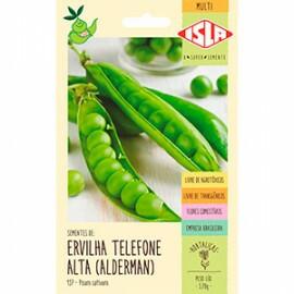 Ervilha Telefone Alta (Alderman) (Ref 137)