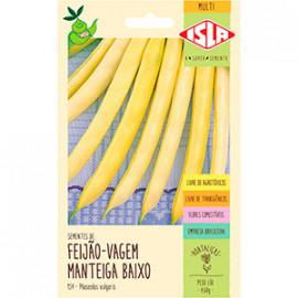Feijão-Vagem Manteiga Baixo (Ref 154)