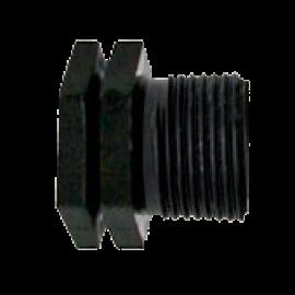 "Plug 1"" - 3183 - Elgo"