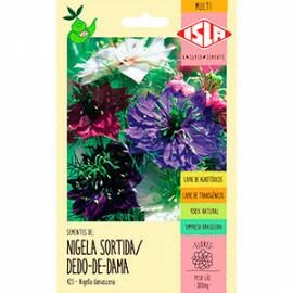 Dedo-de-dama Sortida (Nigela) 0,3g (Ref 425)