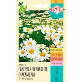 Camomila 0,1g (Ref 474)