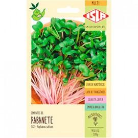 Sementes para Microverde de Rabanete (Ref 582)