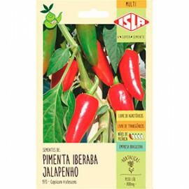 Pimenta Iberaba Jalapenho 0,8g (Ref 973)