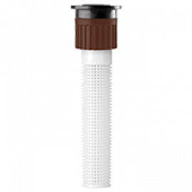 "Bocal Spray Fixo 12"" - 3,6m - 360º -  (para aspersor Pop-Up Spray) FN-12F - K-rain"
