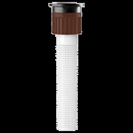 """Bocal Spray Fixo 12"""" - 3,6m - 90º -  (para aspersor Pop-Up Spray) FN-12Q - K-rain"""