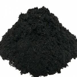 Cinza de Casca de Arroz - 1 kg