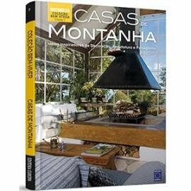 Coleção Bem-Viver Volume 7: Casas de Montanha
