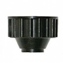 Conector torneira - com saída para tubo 4/7mm - 1133- Elgo