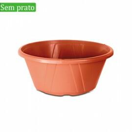 Cuia Nobre N03 - 7L - Cor Cerâmica