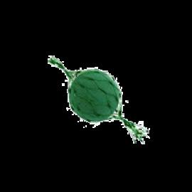 Espuma Floral Bola Diâm 7 cm com Rede