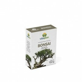 Fertilizante Bonsai 150g (NPK 08-09-09)