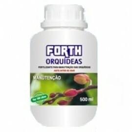 Forth Orquídeas Manutenção - Fertilizante - Concentrado - 500 ml