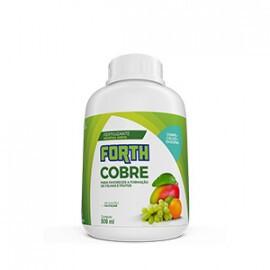 Forth Cobre Fertilizante Concentrado - 500 ml