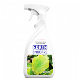 Forth Enxofre - Fertilizante - Pronto Uso 500 ml