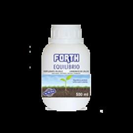 Forth Equilíbrio - Fertilizante - (Cálcio (Ca) - 22,5%) - Concentrado 500 ml