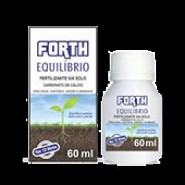 Forth Equilíbrio (Cálcio (Ca) - 22,5%) - 60 ml