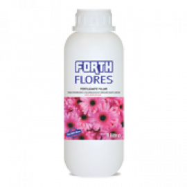 Forth Flores - Fertilizante - Concentrado - 1 Litro