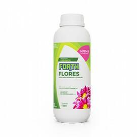 Forth Flores - Fertilizante - Concentrado - 1 Litro