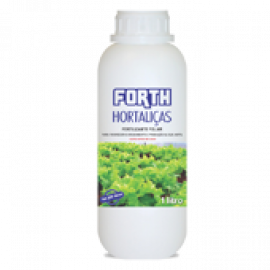 Forth Hortaliças 1 Litro