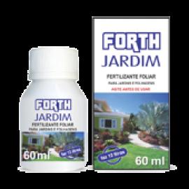 Forth Jardim - Fertilizante 08-03-08 + ME - 60 ml