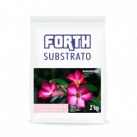 FORTH Substrato para Rosa do Deserto - 2 kg