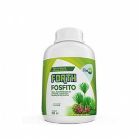Forth Fosfito Fosway - Fertilizante Concentrado - 500 ml
