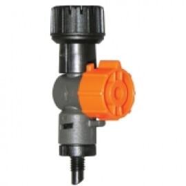 Micro Aspersor Chafariz 360° - 16mm - 5 unidades - 1415 - Elgo