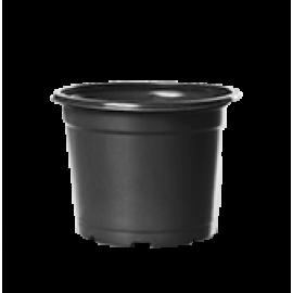 Pote Holambra NP13 - 725 ml - Cor Preta