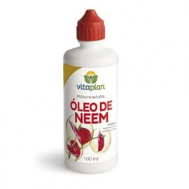 Óleo de Neem - 100 ml