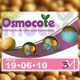 Osmocote MiniPrill 19-06-10 (3-4 Meses) - 400g