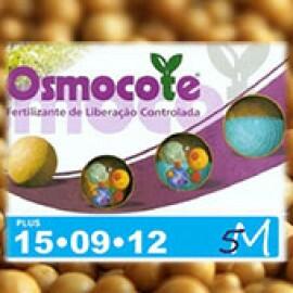 Osmocote Plus 15-09-12 (5-6 Meses) - 400g