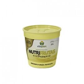 Fertilizante Premium Nutrifrutas - NPK 11-06-24 - Pote 500g