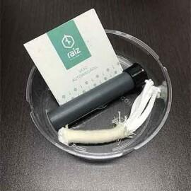 Kit Reposição Para Vaso Autoirrigável Pequeno T2 Raiz