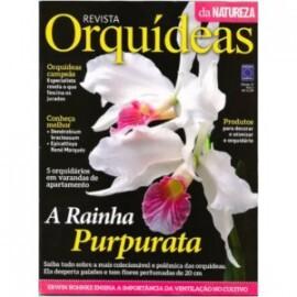 Revista Orquídeas da Natureza - Edição 17