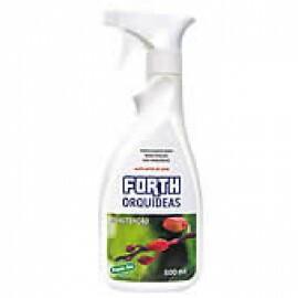 Forth Orquídeas Manutenção - Fertilizante - Pronto Uso 500 ml