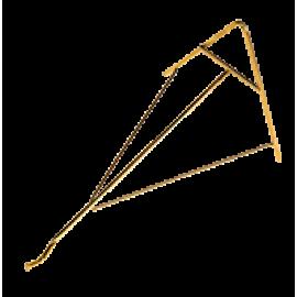 Suporte A - Grande - 29 cm