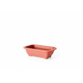 Vaso para Bonsai MINI - 0,45L - Cor Cerâmica