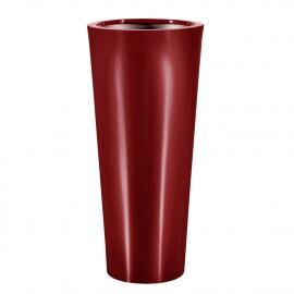 Vaso Cone 75 alt x 30 diam -  PPA56 - Pintura Alto Brilho - Cores