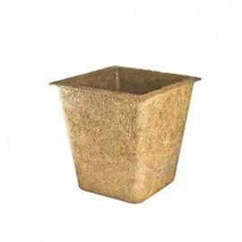 Vaso Fibra de Coco Trapézio - 6 L - Gigante - Nutricoco