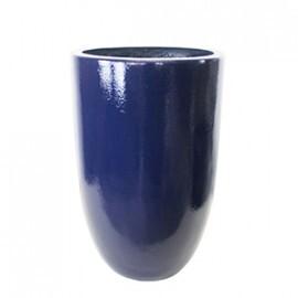 Vaso Fibra de Vidro - Verona 44M - 70 alt x 44 diâm - Diversas Cores - Rotogarden