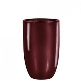Vaso Fibra de Vidro - Verona 44 - 40 alt x 44 diâm - Diversas Cores - Rotogarden