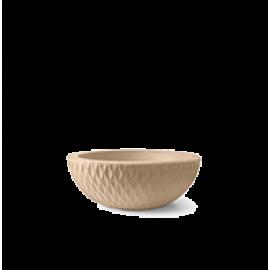 Vaso Infinity Concha N19 - 19x52 cm - 16 L - Areia