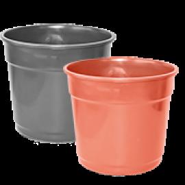 Vaso Plástico N04 - 17x21 cm - 4,9 Litros