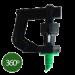 Micro Aspersor 360° - 10 unidades - 235T N3 - Elgo