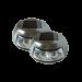 Kit com 2 Balizador Solar para Parede/Piso - 16286 - Ecoforce