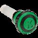 Bocal Rotativo 2,4-4,m - (para aspersor Pop-Up Spray) -RN100- K-rain
