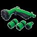 Conjunto para Irrigação - 10 jatos - DY-2034 - Trapp